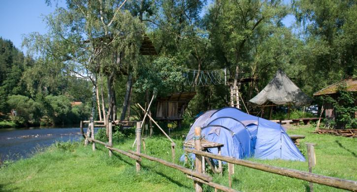 Camping-Angebot: Damit das Abenteuer niemals endet | Camping ...
