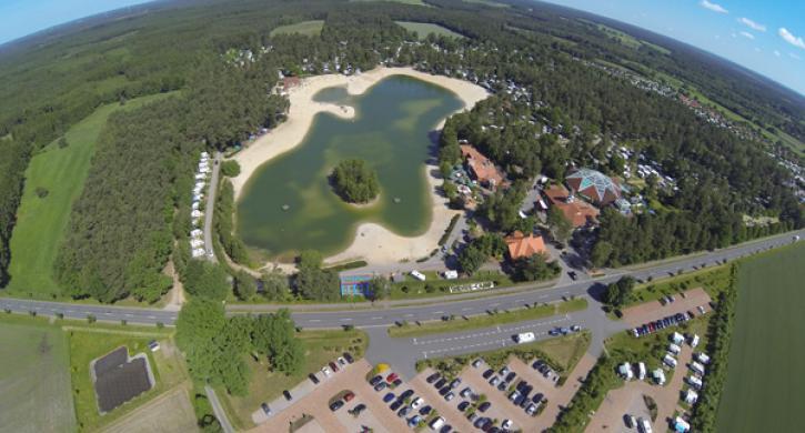 Camping Südsee