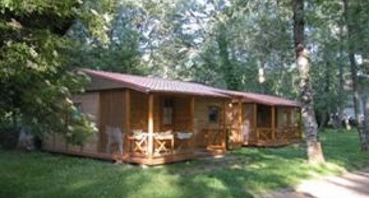 campingplatz: camping sierra de francia (spanien - kastilien-león)